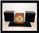 Sucker Sliding Clock Box (Die Box) by Tora Magic